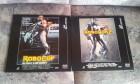 Robocop 1 nur Teil 1 Pal Deutsch Laserdisc