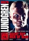 Agent Red & Men of War - DVD