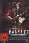 Banshee!! - Der Schrei der Bestie - DVD