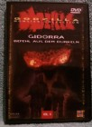 Godzilla Collection Vol.4 Gidorra Befehl a. d. Dunkeln (S)