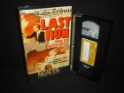 Last Run ...wen die Meute hetzt VHS George C. Scott MGM/UA