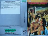 Aufstand der Legionen ... Jeanna Valerie ...  VMP - VHS !!
