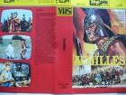 Achilles ... Gordon Mitchell ...  Toppic - VHS !!