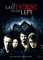 The Last House on the Left - Mediabook B (Blu Ray+DVD)