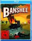 Banshee - Staffel 2 BR - NEU -OVP