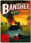 Banshee - Staffel 2 - NEU - OVP