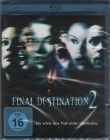 Final Destination 2 - Blu-Ray - neu in Folie - uncut!!