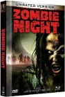 Zombie Night - Mediabook NEUWARE
