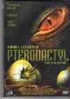 Pterodactyl - Urschrei der Gewalt Cover B