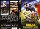 Ninja: American Warrior (Gro�e Hartbox) NEU ab 1�