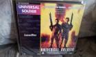 Universal Soldier Pal Deutsch Laserdisc