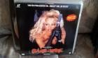 Barb Wire Pal Deutsch Laserdisc