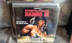Rambo 3 Pal Deutsch Laserdisc