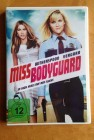 DVD Miss Bodyguard  - Uncut