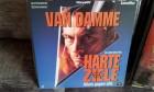 Harte Ziele Pal Deutsch Laserdisc
