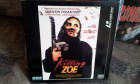 Killing Zoe Pal Deutsch Laserdisc