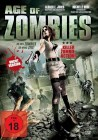 Age of Zombies   [DVD]    Neuware in Folie