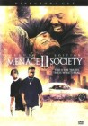 MENACE II SOCIETY - Unrated Dir. Cut - DVD -