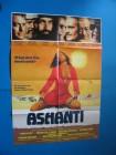 orig. filmplakat  kinoplakat  ASHANTI klassiker 1979