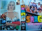 SHAG - More Dancing ... Phoebe Cates ...  RCA - VHS !!!
