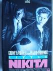 Little Nikita ... Sidney Poitier  ...  RCA - VHS !!!