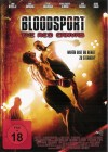 Bloodsport - The Red Canvas - DVD