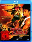 Born to Fight - Blu-Ray