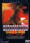 Carnosaurus - Attack of the Raptors - DVD