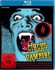 Circus der Vampire - Blu-Ray