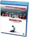 Cold Prey 2 - Resurrection - Blu-Ray