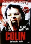 Colin - Die Reise des Zombie - DVD
