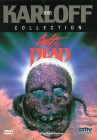 Cult of the Dead - Boris Karloff Collection - DVD