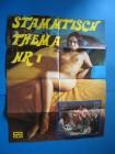 orig.  filmplakat kinoplakat STAMMTISCH THEMA NR. 1  erotik