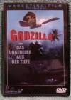 Godzilla und das Ungeheuer aus der Tiefe DVD (S)