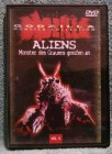 Godzilla Aliens Monster des Grauens greifen an (S) Dvd