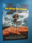 orig. filmplakat kinoplakat DIE WIEGE DES SATANS horror