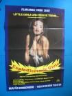 orig. filmplakat kinoplakat EXPLODIERENDE GIRLS erotik