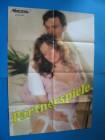 orig. filmplakat kinoplakat PARTNERSPIELE erotik