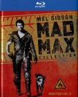 Mad Max Trilogie - Bluray
