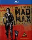 Mad Max Trilogie - Bluray