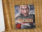 Blu Ray SPARTACUS Blood and Sand Steelbook 1. erste Staffel
