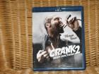 Blu Ray CRANK 2  Jason Statham