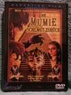 Die Mumie schlägt zurück DVD Uncut Marketing (Y)