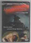American Killer - The Majorettes - neu in Folie - uncut!!