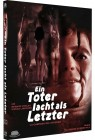 EIN TOTER LACHT ALS LETZTER - DVD Schuber Uncut - OVP