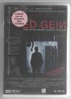 Ed Gein - The Wisconsin Serial Killer - neu in Folie - uncut