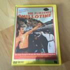 DIE FLIEGENDE GUILLOTINE DVD