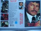 Der aus dem Regen kam ... Charles Bronson ... VHS !!!