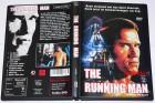 The Running Man DVD - Uncut - mit Bonus DVD (Trailer) -