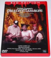 Piratenmassaker DVD - Red Edition -
